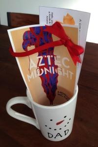 Aztec Midnight ebook