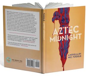 Aztec Midnight