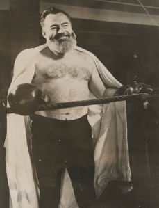hemingway-boxer