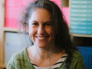 Jill Schoolman