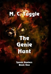 Image result for genie hunt mike tuggle