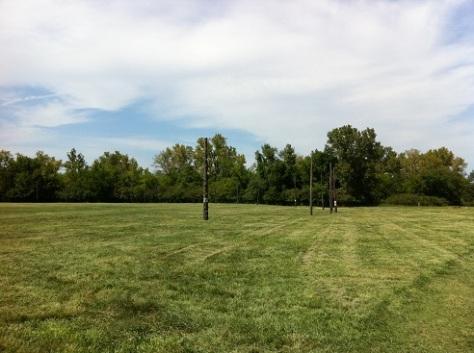 Cahokia Woodhenge
